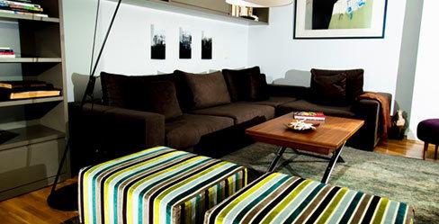 Decoradores en madrid trendy pintar paredes como un - Decoradores de interiores madrid ...